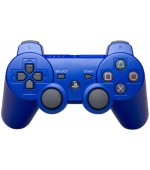 Sony Dualshock 3 Wireless Controller (metallic blue)