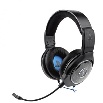 Afterglow AG6 Stereo Gaming Headset for PS4