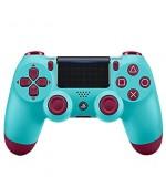 Sony PlayStation Dualshock 4 Wireless Controller (blue berry)