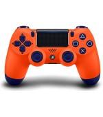 Sony PlayStation Dualshock 4 Wireless Controller (sunset orange)