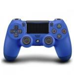 Sony PS4 Dualshock 4 V2 (wave blue)
