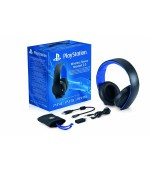 Playstation Official Wireless Stereo Headset 2.0