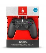 Spartan Gear Aspis Wired Controller For PS3