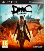 [Used] DmC: Devil May Cry
