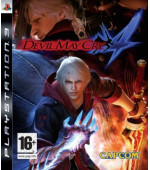 [Used] Devil May Cry 4