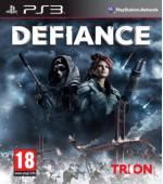 [Used] Defiance