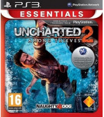 [Used] Uncharted 2: Among Thieves