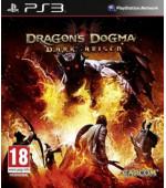 [Used] Dragon Dogma Dark Arisen