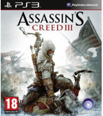 [Used] Assassin's Creed 3