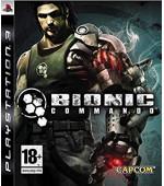 [Used] Bionic Commando