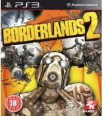 [Used] Borderlands 2