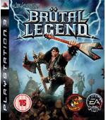 [Used] Brutal Legend