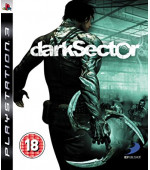 [Used] Dark Sector