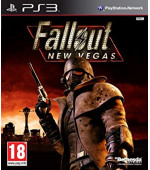 [Used] Fallout: New Vegas