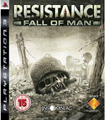 [Used] Resistance: Fall of Man