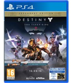 Destiny the Taken King Legendary edition (RUS audio)