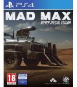 Mad Max Ripper edition