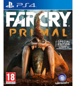 (Used) Far Cry Primal Special Edition