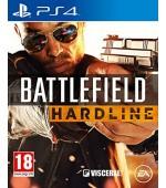 Battlefield Hardline (RUS audio)