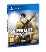 Sniper Elite 3 Ultimate edition (RUS audio)