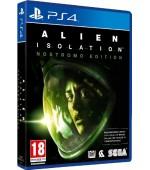 [Used] Alien Isolation Nostromo edition