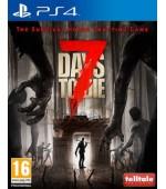[Used] 7 Days to Die