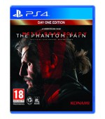 [Used] Metal Gear Solid V The Phantom Pain