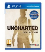 Uncharted Collection (RUS Audio)