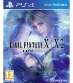 Final Fantasy X/X2 HD Remastered