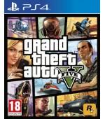 Grand Theft Auto 5 (GTA)