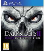 Darksiders 2: Deathinitive Edition (RUS audio)
