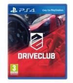 Drive Club (RUS audio)