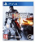 Battlefield 4 (RUS audio)