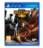 Infamous Second Son (RUS Audio)