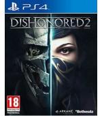 Dishonored 2 (RUS Audio)