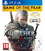 The Witcher 3: Game of the Year Edition