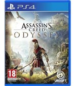Assassins Creed Odyssey (RUS audio)