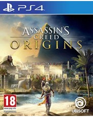 Assasins Creed Origins