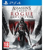Assassin's Creed Rogue Remastered (RUS audio)