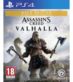Assassin's Creed Valhalla Gold Edition (RUS audio)