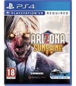 [Used] Arizona Sunshine (RUS audio)