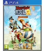 [Used] Asterix and Obelix XXL2 Limited Edition