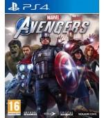 Marvel's Avengers (RUS audio)