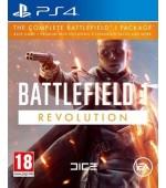 Battlefield 1 Revolution (RUS audio)
