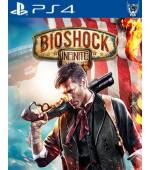 [Used] BioShock: Infinite