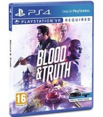 Blood and Truth (RUS audio)