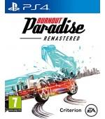 Burnout Paradise Remastered (RUS audio)