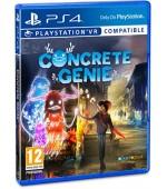 Concrete Genie (RUS audio)