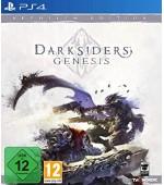 Darksiders Genesis (RUS audio)