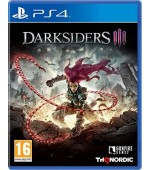 Darksiders 3 (RUS audio)